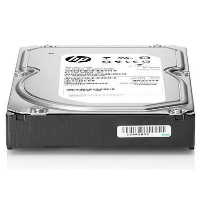 Hewlett Packard Enterprise 713844-B21 interne harde schijven