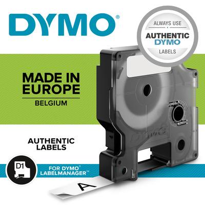 DYMO S0720550 Labelprinter-tapes