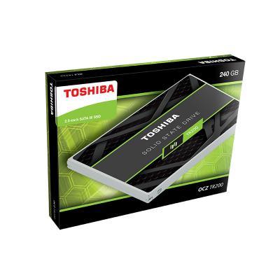 Toshiba THN-TR20Z2400U8(CS SSD