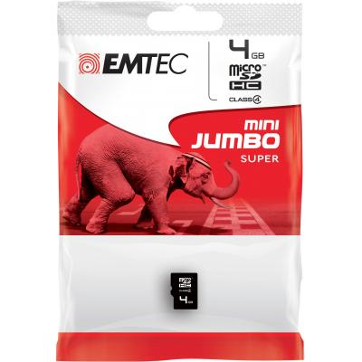 Emtec ECMSDM4GHC4 flashgeheugen