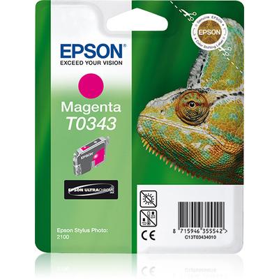 Epson C13T03434010 inktcartridges
