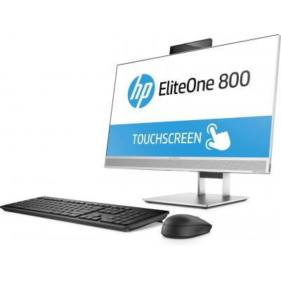 HP 1ND80EA#ABH-W2 all-in-one pc