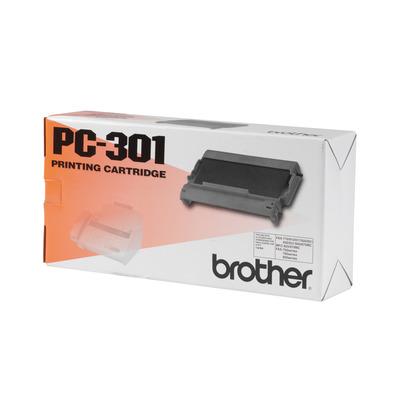 Brother PC-301 Faxbenodigdheden