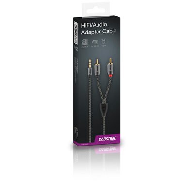 Cabstone 43867 kabel adapter