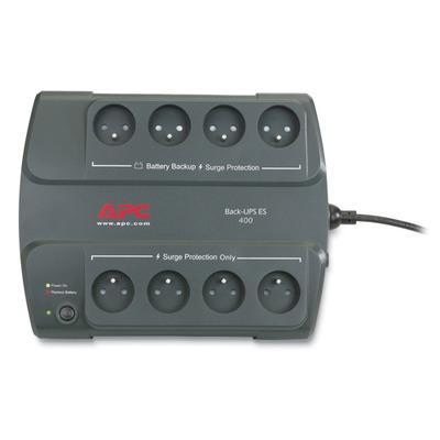 APC BE400-FR UPS