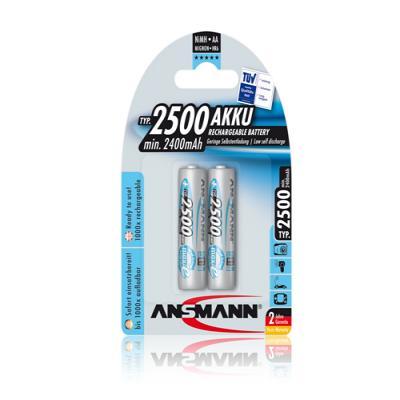 Ansmann 5035432 batterij