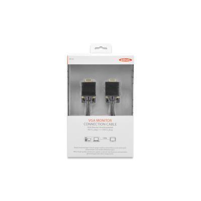 Ednet 84530 VGA kabels