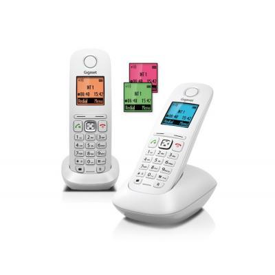 Gigaset L36852-H2601-M102 dect telefoon