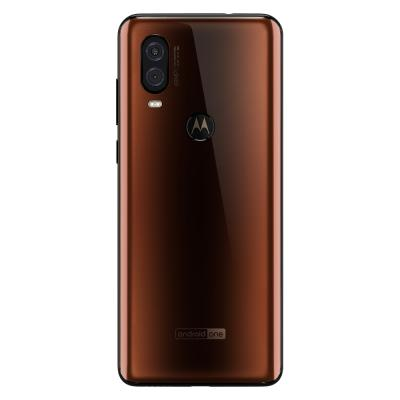 Motorola PAFB0002NL smartphone