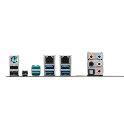 ASUS 90SB05P0-M0EAY0 server/werkstation moederbord