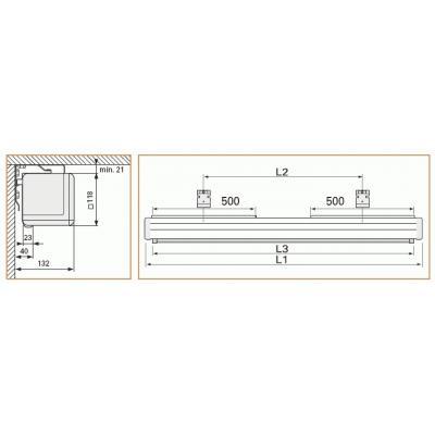 Projecta 10100104 projectiescherm