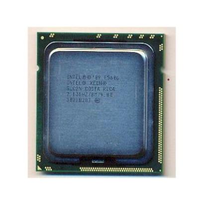 Hewlett Packard Enterprise 628699-001 processoren