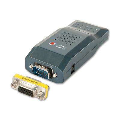 Lindy 32697 videoservers/-encoders