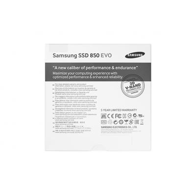 Samsung MZ-75E500B/EU SSD