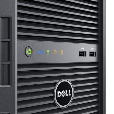 DELL 3DJ8G server