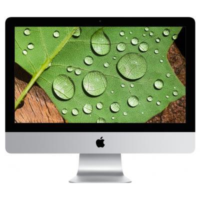 Apple MK452-EU-A3 all-in-one pc