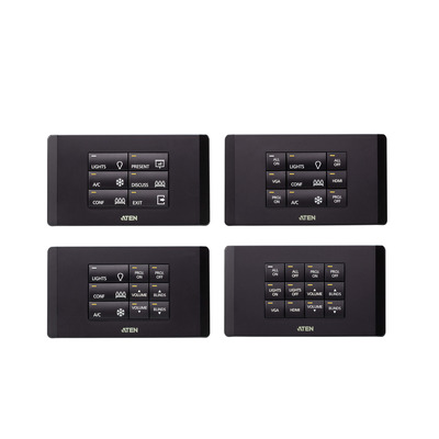 ATEN VK112EU-AT overige input devices