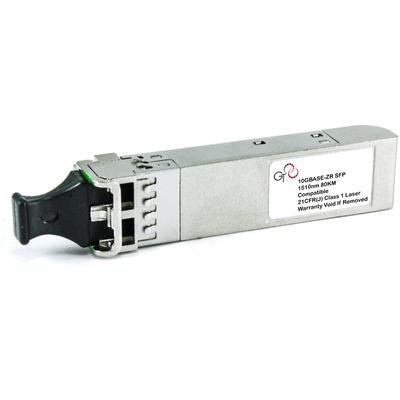 GigaTech Products 10G-SFP-ER-GT netwerk transceiver modules