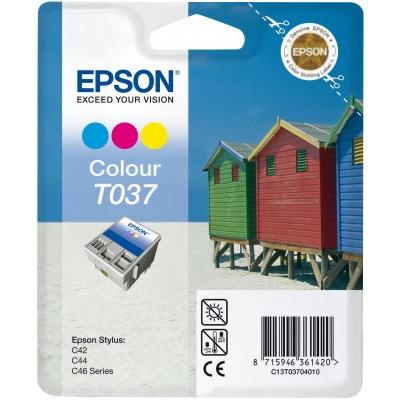 Epson C13T03704030 inktcartridges