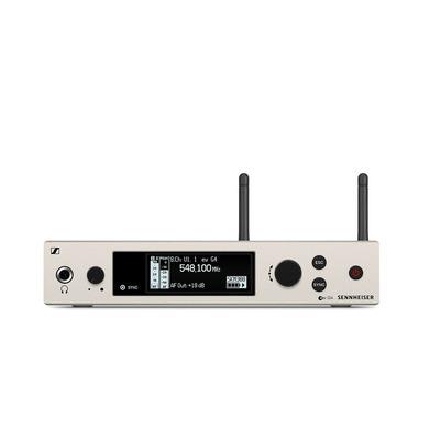 Sennheiser 507673 Draadloze microfoonsystemen