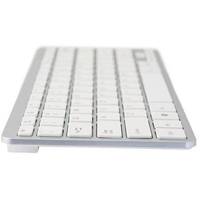 Ergoline 3200300S-W-H toetsenborden