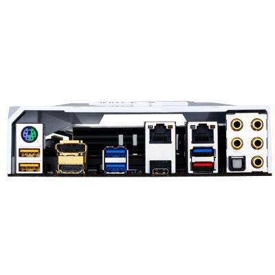 Gigabyte GA-Z170X-GAMING 7 moederbord