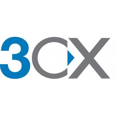 3CX 3CXPSPROF1024 softwarelicenties & -upgrades