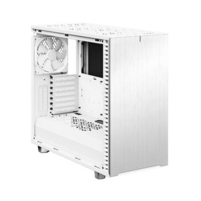 Fractal Design FD-C-DEF7A-09 computerbehuizingen