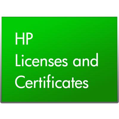 Hewlett Packard Enterprise TB544AY data-opslag-diensten