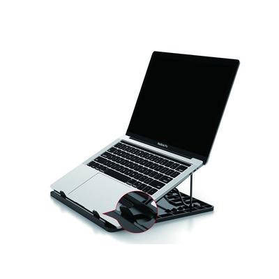Conceptronic THANA03B Notebooksteunen en -armen