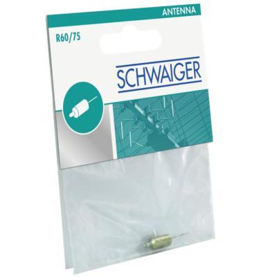 Schwaiger R60/75051 weerstand