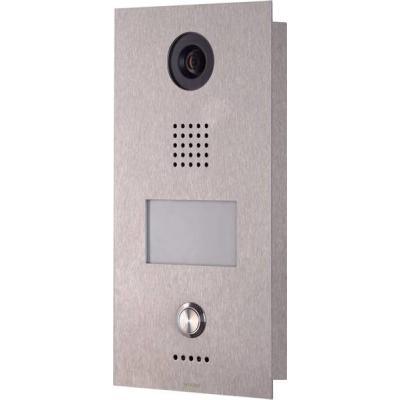 Wantec 4001 Audio-intercomsystemen