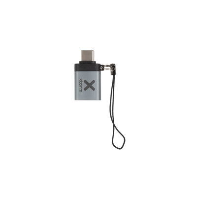 Xtorm XC011 kabeladapters/verloopstukjes