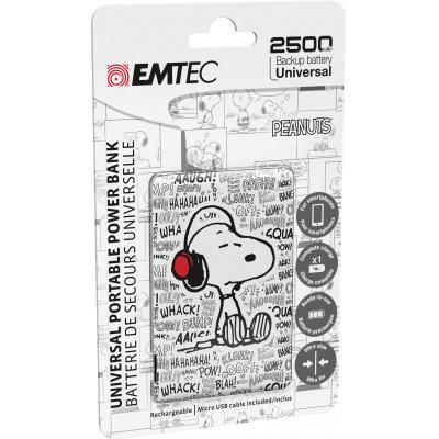 Emtec ECCHA25U700PN02UN powerbank