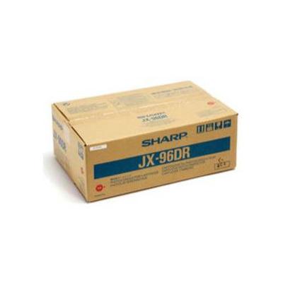 Sharp JX-96DR printer drums