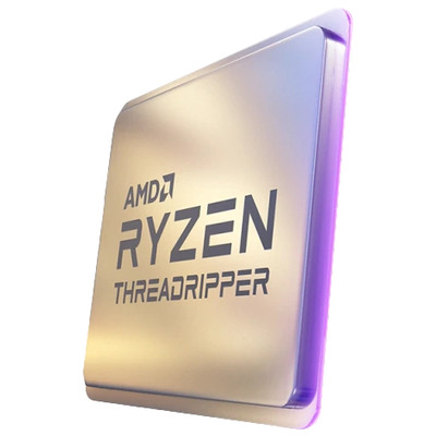AMD 100-100000163WOF processoren