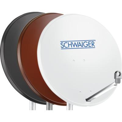 Schwaiger SPI998.1 antenne