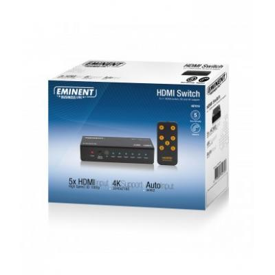 Eminent AB7819 video switch