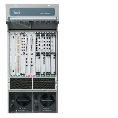Cisco CISCO7609-S netwerkchassis