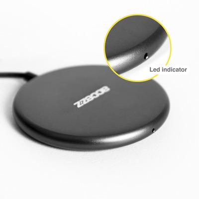 Accezz WIRELESSCHARGER50252702 Accessoires voor draagbare apparaten