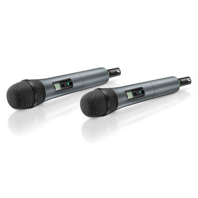 Sennheiser 508267 Draadloze microfoonsystemen
