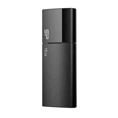 Silicon Power SP016GBUF2U05V1K USB-sticks