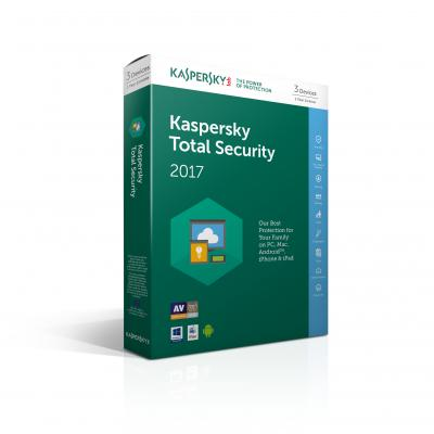 Kaspersky Lab KL1919BBCFS-7SLIM software