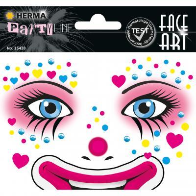 HERMA 15428 sticker