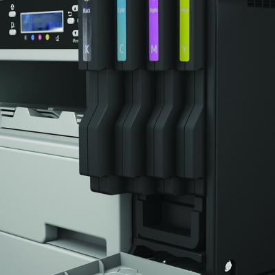 Ricoh SG 2100N inkjet printer