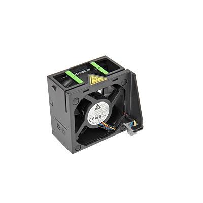 Fujitsu SNP:A3C40133291 Hardware koeling