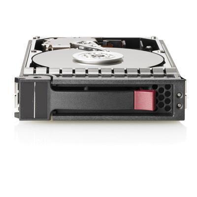 Hewlett Packard Enterprise 660678-001 interne harde schijven
