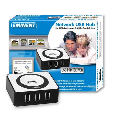 Eminent EM4080 interface hubs