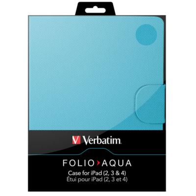 Verbatim 98246 tablet case
