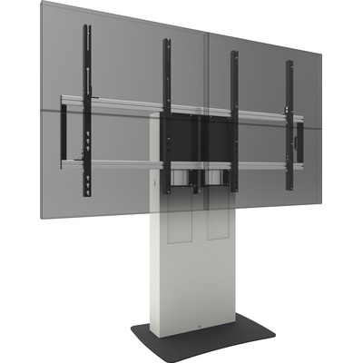 SmartMetals 172.7122-55 Bevestigingen voor signage-beeldschermen